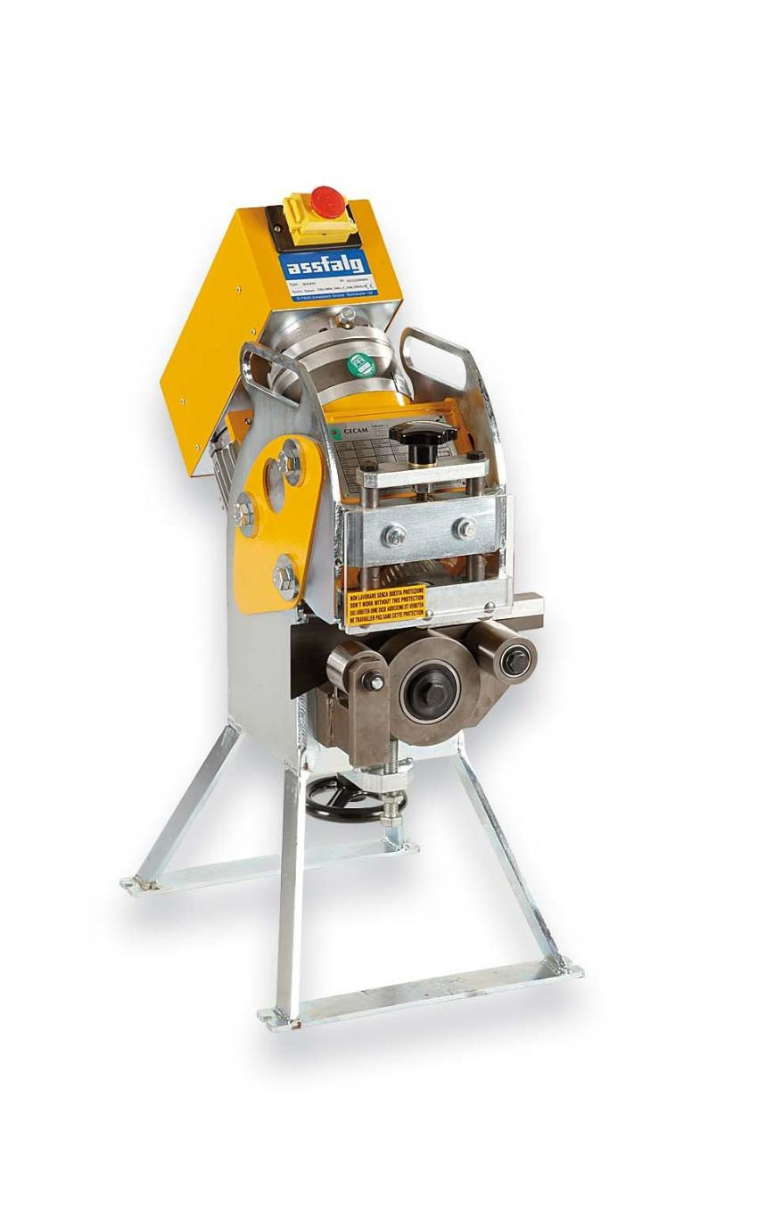 Logo Kantenfräsmaschine, automatisch - Quicker | Maxiquicker