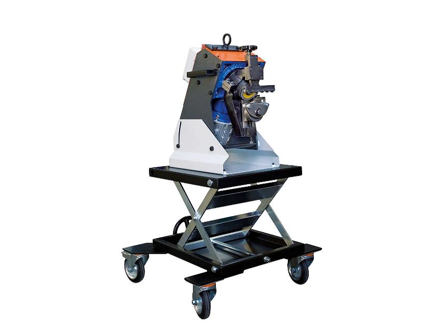 Logo Kantenfräsmaschine, automatisch - Quicker   Maxiquicker