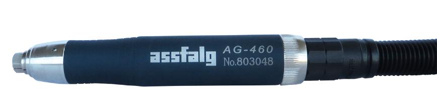 Logo Pneumatic Grinder - AG 360 | AG 460 | GDS 009 | 101-E