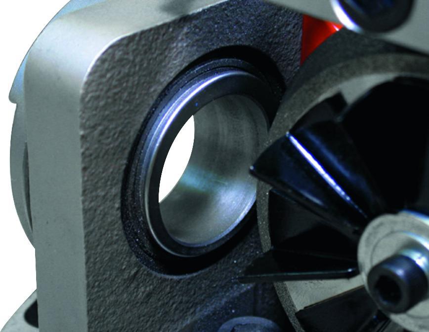 Logo Bohrerschleifmaschine - EDG 213 | EDG 1226