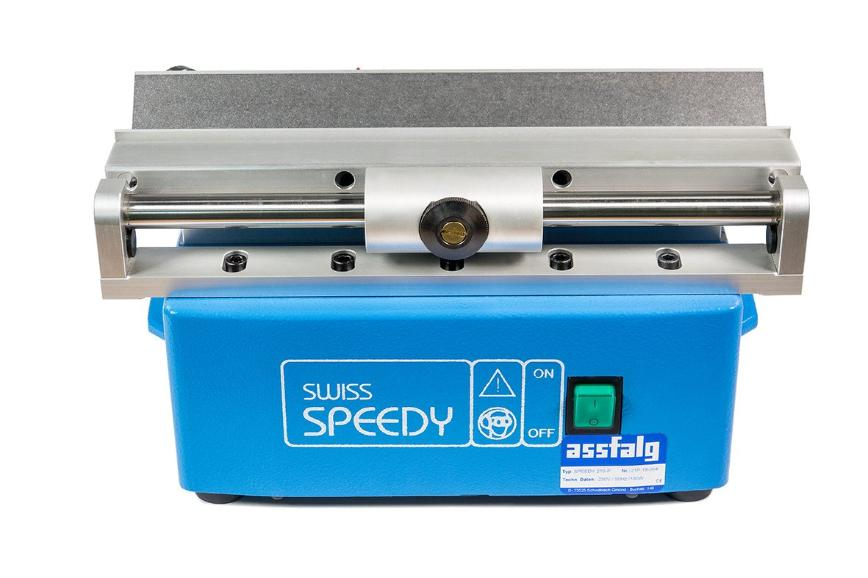 Logo Speedy Prisma 210-P / Speedy Prisma 210-PSL