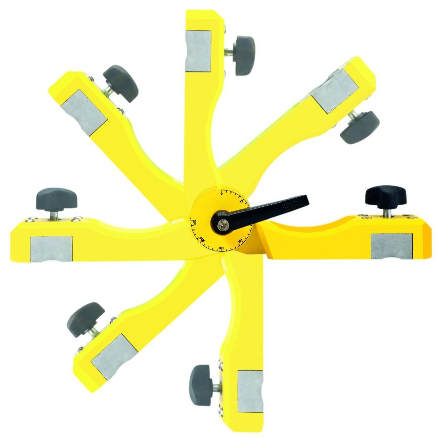 Logo Magnetschweißwinkel - Pivot