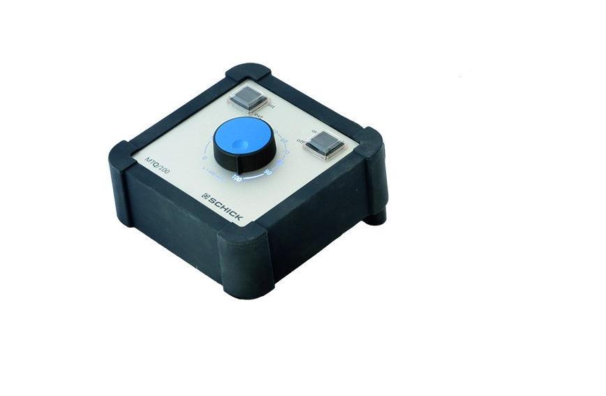 Logo Electric grinder - MTQ 100 MH
