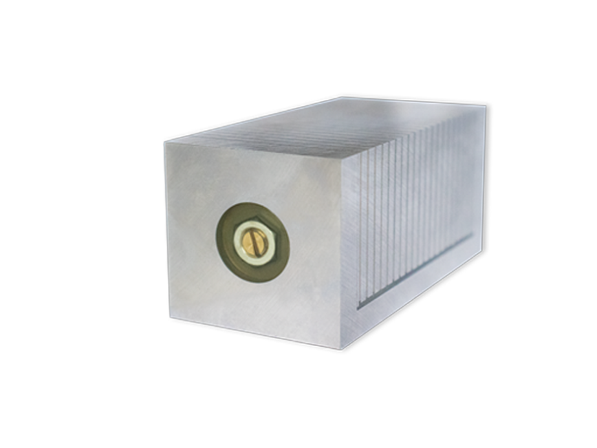 Logo Chuck, others - Permanent clamping magnets