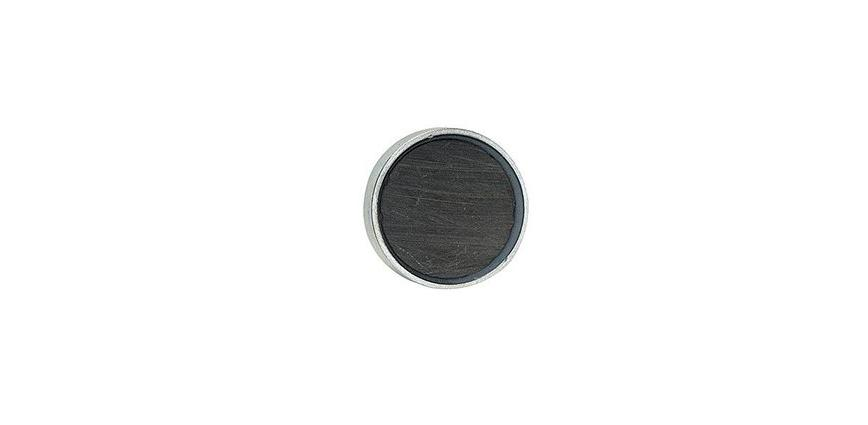 Logo Magnete - Flachgreifermagnete ohne Gewindebuchse