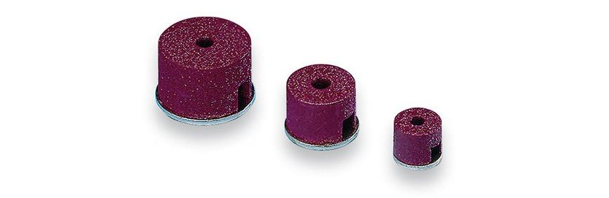 Logo Magnets - Button, Pot, U-Magnets