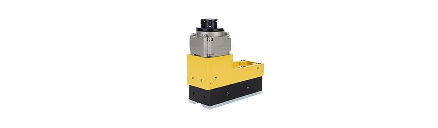 Logo LAY Serie - Magnetic gripper for automation