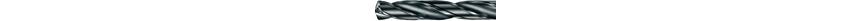 Logo Spiralbohrer / Vollbohrer - Typ 158 in Vollhartmetall-Ausführung