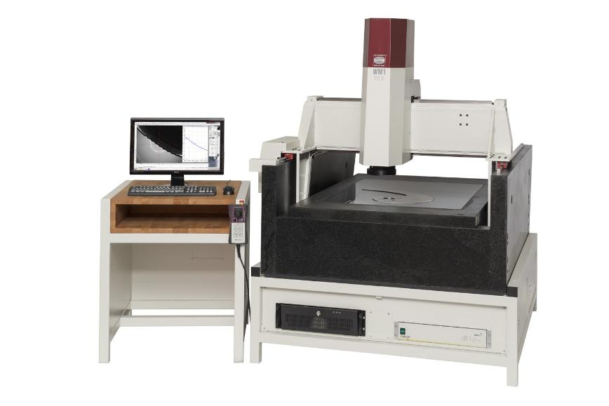 Logo Measuring microscope - Workshop microscopes WM1 G