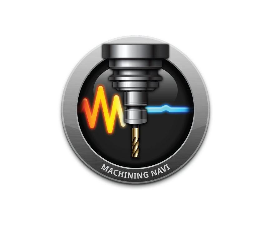 Logo Software für CNC-Steuerungen - Machining Navi