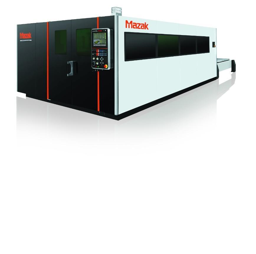 Logo Laser cutting machines - OPTIPLEX 3015 Fiber