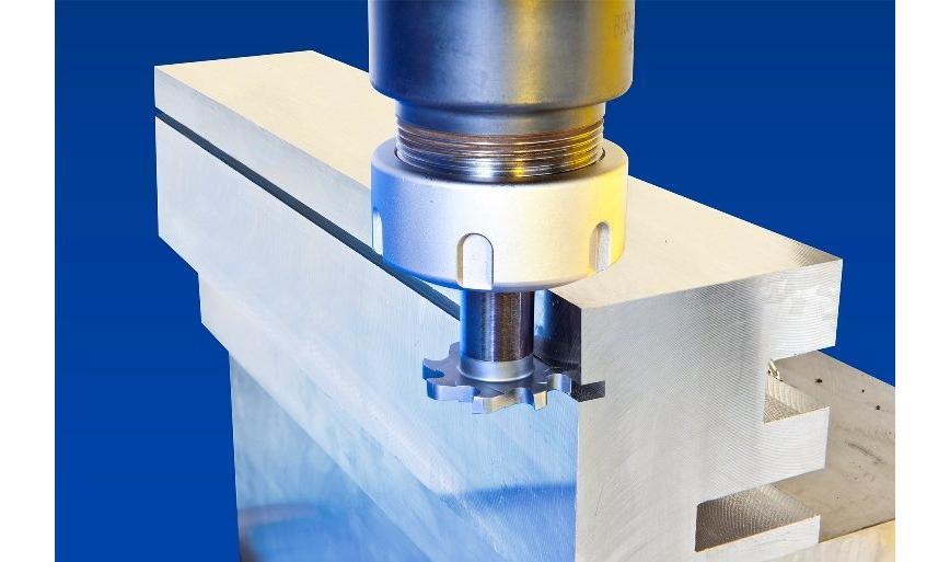 Logo T-slot cutter - T-Slot Cutters