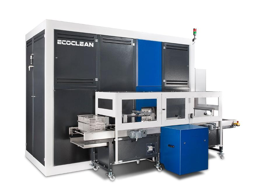 Logo EcoCcompact – The compact solution for economical and reliable solvent
