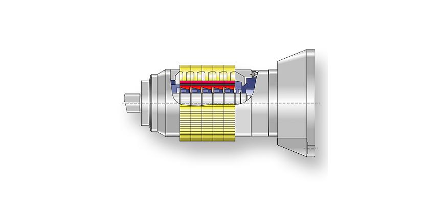 Logo Spanndorn - Mehrfachzentrierdorn