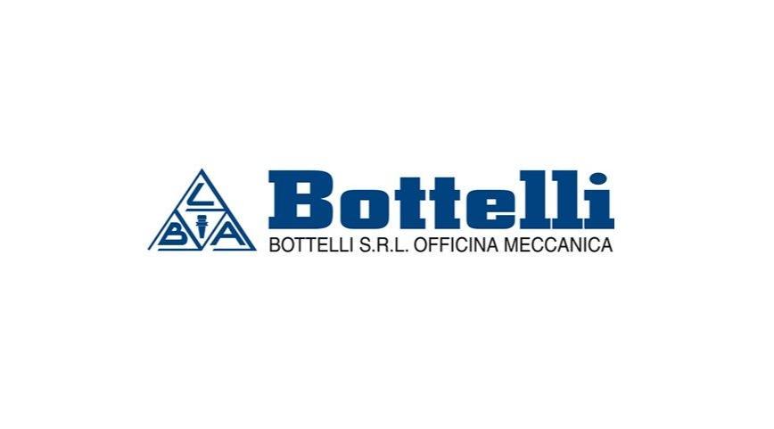 Logo Auftragsfertigung für Maschinenteile