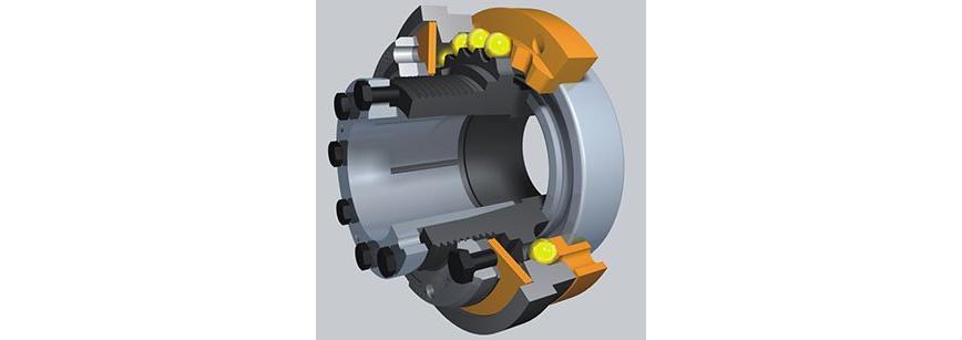 Logo Drive element - EAS®-compact®