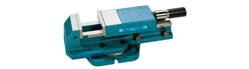 Logo Other clamping device - ARNOLD CLASSIC Hydraulic