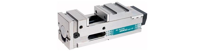 Logo Other clamping device - Arnold Mat Hydraulic