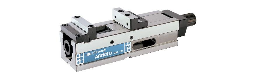 Logo Other clamping device - Arnold MB2 Mechanical