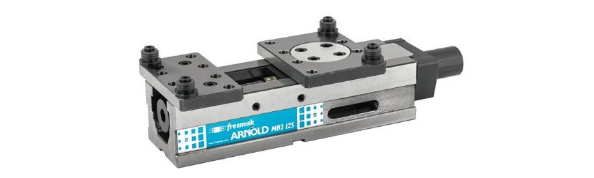 Logo Other clamping device - Arnold Durmak Mechanical