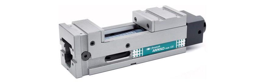 Logo Spannzeug, sonstige - Arnold Mat Automat