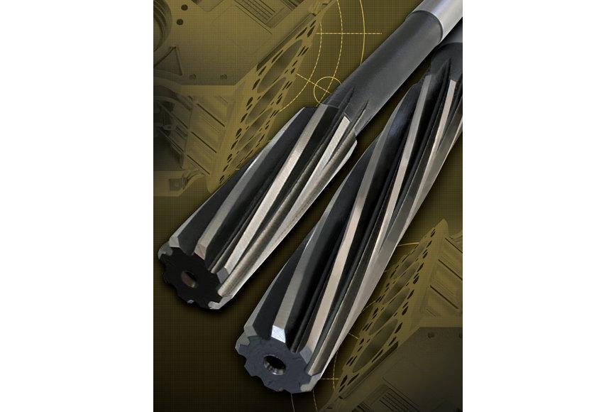 Logo Reamer - Reamer Tool Range