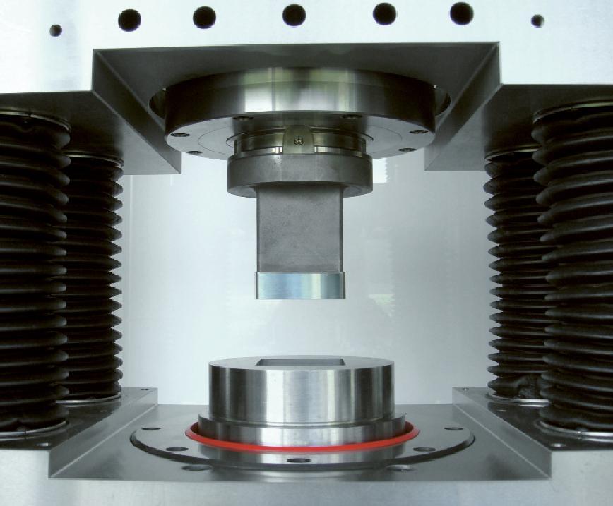 Logo EROWA PM Tooling (Powder Metallurgy Tooling)