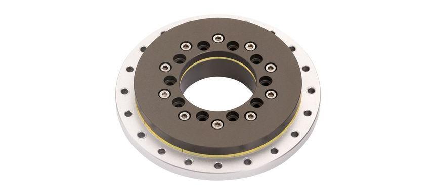 Logo Sonstiges mechanisches Bauteil - iglidur® PRT Rundtischsysteme