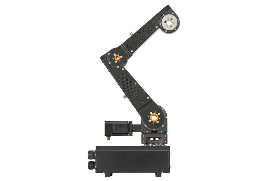 Logo Handhabungsroboter - robolink® RL-DC - Komplettmodul