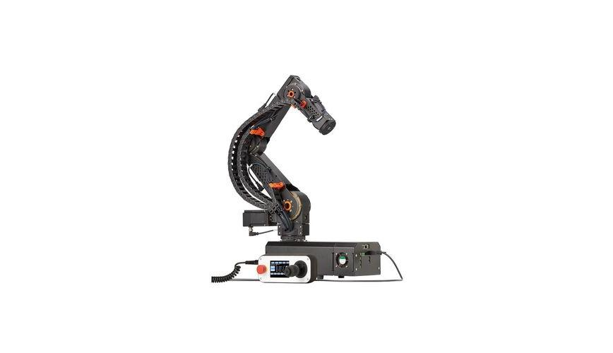 Logo Handhabungsroboter - robolink® DCi einsatzfertiges Komplettsystem