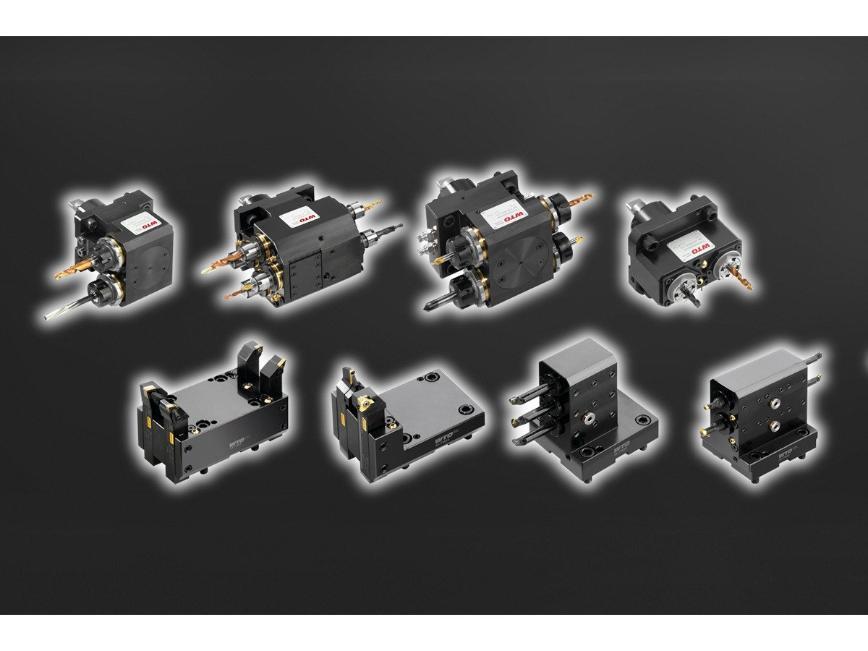 Logo Werkzeughalter - Mehrfach-Werkzeughalter