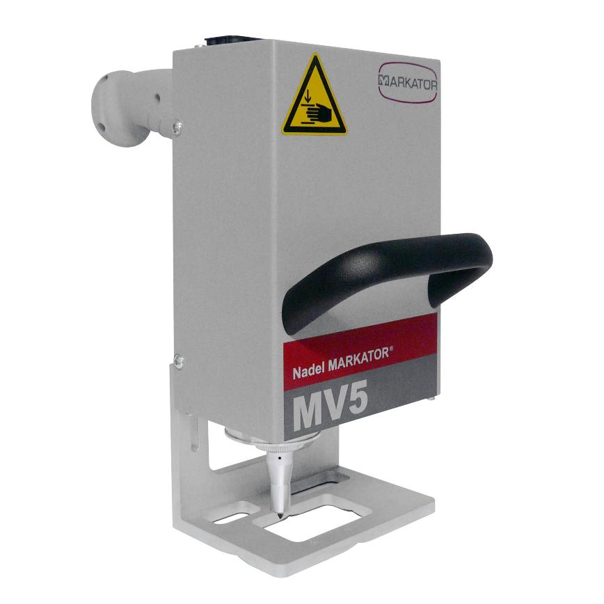 Logo Dot peen marking system MV5 M50/M80/M120