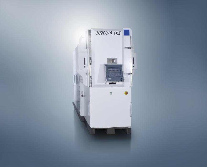 Logo PVD-Beschichtungsanlage - CC800®/9 MLT
