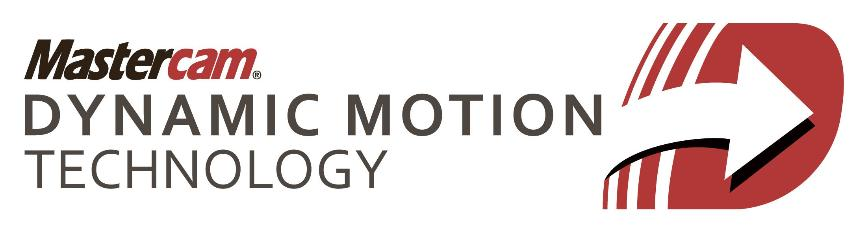 Logo CAD/CAM software - Dynamic Motion Technology