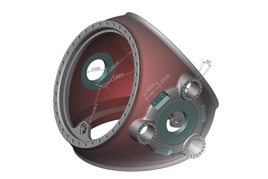 Logo CAD/CAM software - Mastercam Design