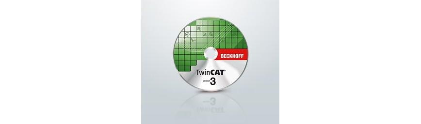 Logo Beckhoff | The Automation Company
