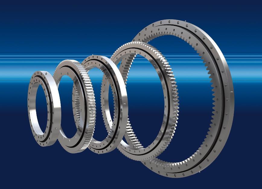 Logo Turntable bearings - Turntable bearings