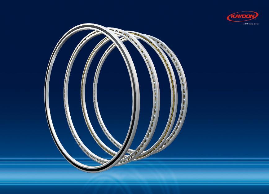 Logo Thin-section bearings - Thin-section bearings