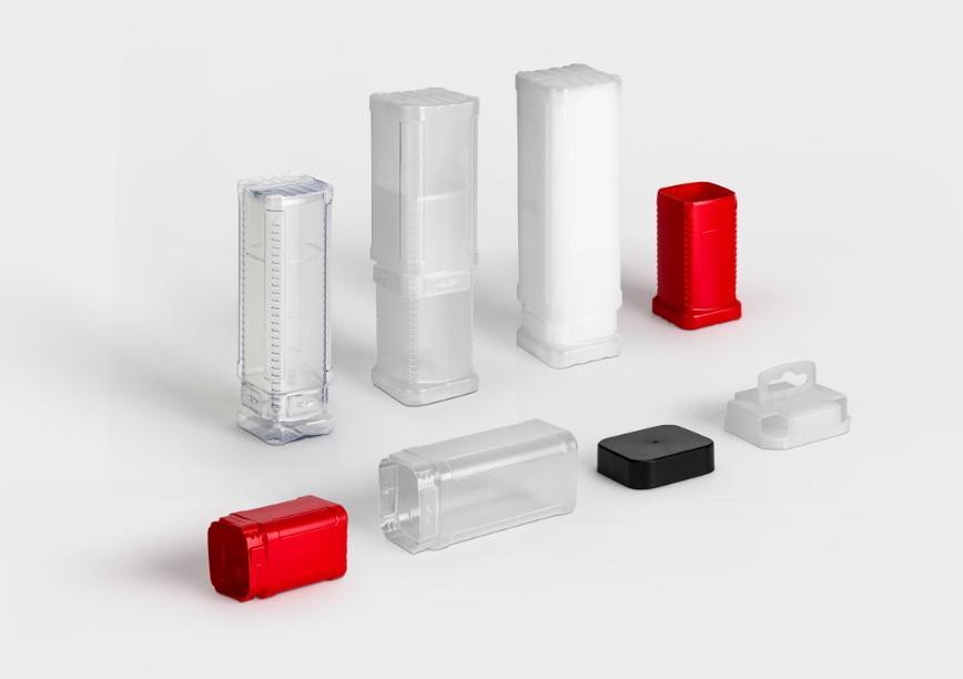 Logo Werkzeugverpackung - BlockPack