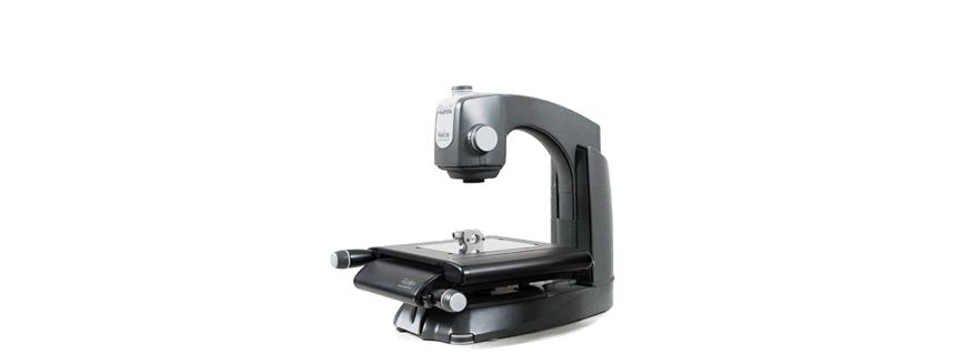 Logo Measuring microscopes - Falcon
