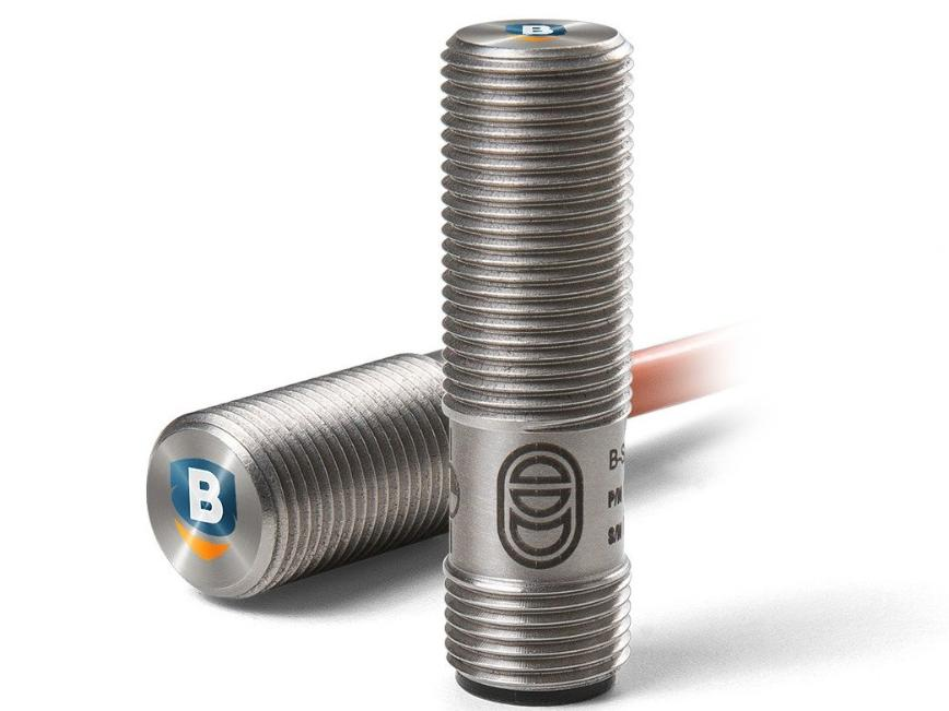 Logo Detecting, measuring, testing and protecting device - B-Safe