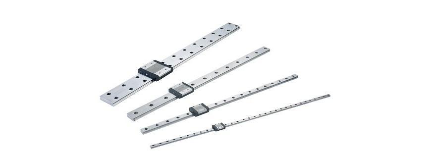 Logo Linear bearing - Mono Rail