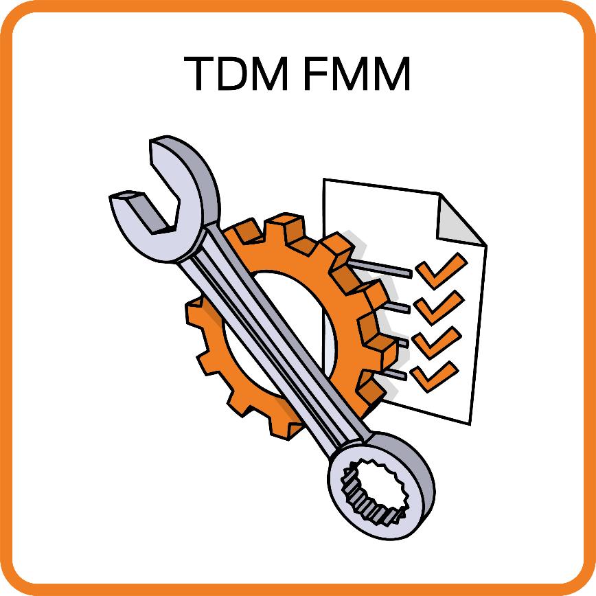 Logo Facility & Maintenance Management