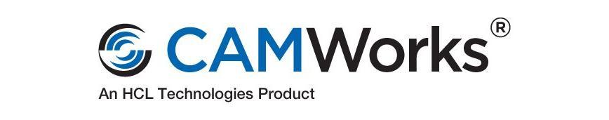 Logo CAM Software - Schnittstelle TDM - CAMWorks