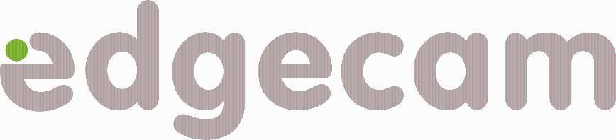 Logo CAM Software - Schnittstelle TDM - EDGECAM