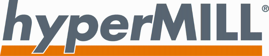 Logo CAM software - Interface TDM - hyperMill