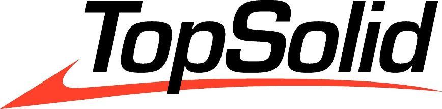 Logo CAM Software - Schnittstelle TDM - TopSolid'CAM 7