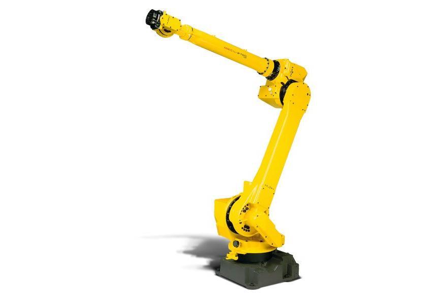 Logo Wide motion multipurpose robot - M-710iC/45M
