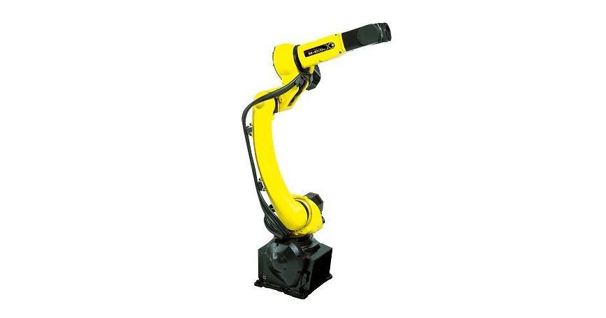 Logo Manipulating robots - M-10iD/10L