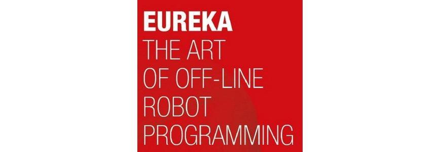 Logo Software für Industrieroboter - Roboter offline Programmierung